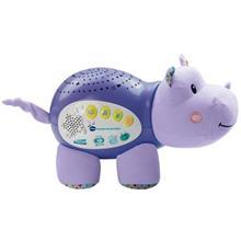 چراغ خواب وي تک مدل Starlight Sound Hippo
