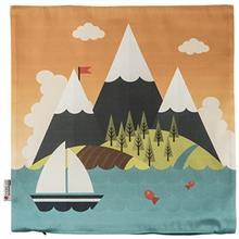 Yenilux Boat Cushion Cover