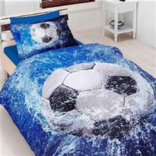 First Choice Football Sleep Set 1 Persons 4 Pieces