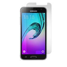 محافظ صفحه نمایش شیشه ای آر جی مناسب برای گوشی موبایل سامسونگ Galaxy J3
