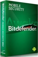 لایسنس Bitdefender Mobile Security