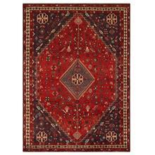 فرش دستبافت قديمي شش متري کد 146014
