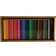 Bianyo 48 Color Watercolor Pencil