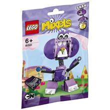 Mixels Snax 41551 Lego
