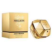 Paco Rabanne Lady Million Absolutely Gold for women EDP
