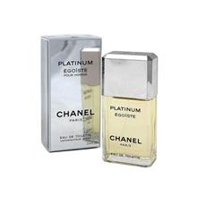 Chanel Egoiste Platinum 100ML