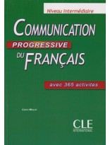 COMMUNICATION PROGRESSIVE DU FRANCAIS