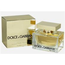 DOLCE & GABBANA - the one Eau de Perfume