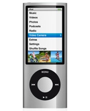 Apple iPod Nano 2nd Generation 8GB