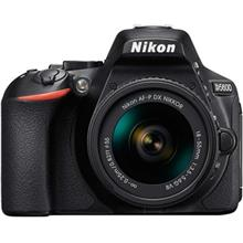 Nikon D5600 Digital Camera With 18-55mm VR AF-P Lens
