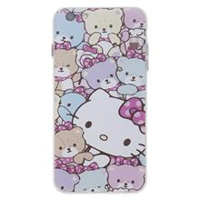 WK CL093 Cover For Apple iPhone 6 Plus/6s Plus