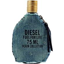 Diesel Fuel for Life Denim Collection Homme Eau De Toilette for Men 75ml