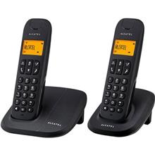 Alcatel Delta 180 Duo Wireless Phone