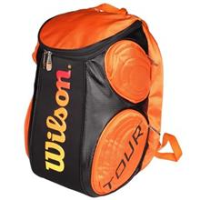 Wilson Burn Molded Tennis Bag