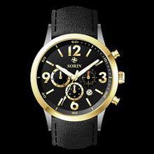 ساعت مچی مردانه سورین مدل G0507-LB05B