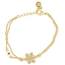 دستبند اليور وبر مدل Copo Rosegold Crystal 32156RG
