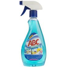 ABC 2691 Glass Cleaner 500ml