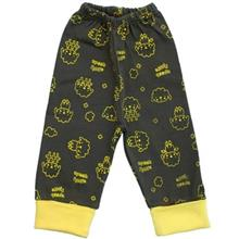 Adamak Sheep Black Baby Pants