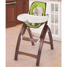 صندلی غذا  summer صندلی غذاخوری چوبی Bentwood
