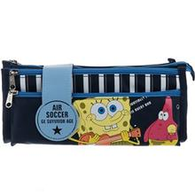 Unimass Sponge Bob and Patrick Design Pencil Case