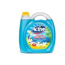Active Blue Washing Liquid 3500ml