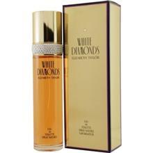 عطر زنانه الیزابت تیلور وایت دیاموندز ادوتویلت White Diamonds Elizabeth Taylor for women