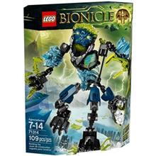 Lego Bionicle Storm Beast 71314