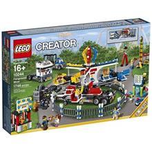 Lego Creator Fairground Mixer Toy
