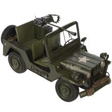 ماشين دکوري مدل Jeep US-Army