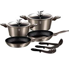 Berlinger Haus BH-12 Cookware Set 9 Pieces