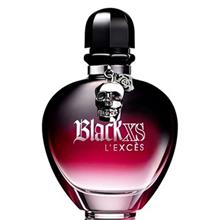 Paco Rabanne Black XS LExces Eau De Parfum For Women 80ml