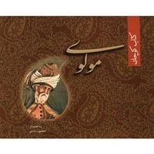 کتاب مولوي اثر محمود نامني