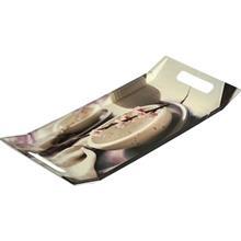 سيني باريکو مدل Oriental Inspiration - سايز 19 × 41 سانتي متر