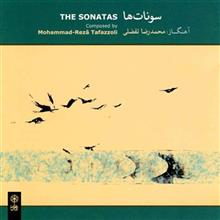 The Sonatas by Mohammadreza Tafazzoli Music Album