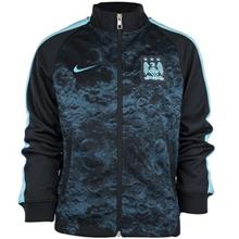 Nike Manchester City Track Jacket For Boys