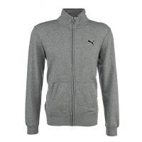 سوئیشرت مردانه پوما اس تی آر Puma Ess Sweat Jacket Tr heather 83186303