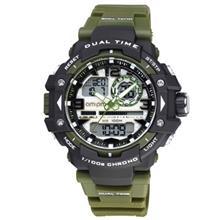 ساعت مچی دیجیتالی مردانه ای ام:پی ام مدل PC165-G400