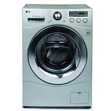 ماشین لباسشویی ال جی مدل WM-M84 NT با ظرفیت 8 کیلوگرم