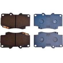 Toyota Genuine Parts 04465-0K020 Front  Brake Pad