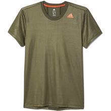 تي شرت مردانه آديداس مدل Refresh 3D