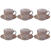 Di Vitto pz003 Tea Set Pack Of 6