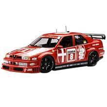 ماشین بازی اتو آرت مدل Alfa Romeo 155 V6 TI DTM