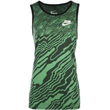 Nike Run Printed Refine T-Shirt For Men