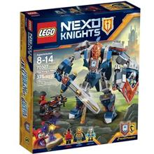Lego Next Knights The Kings Mech 70327