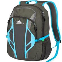 High Sierra Tackle Backpack For 15 Inch Laptop