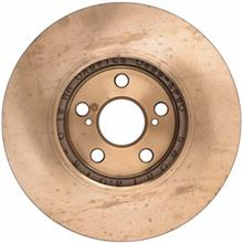 Toyota Geniune Parts 43512-12710 Front Brake Disc