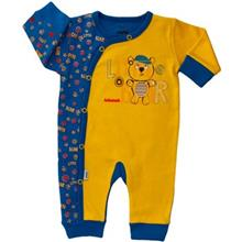 Adamak Little Bear Patch Clothes