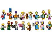 لگو مدل Minifigures Simpsons کد 71009