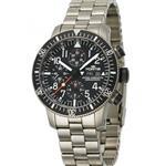 ساعت مچی فورتیس مدل F-659.27.11-M