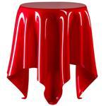 میز عسلی ویداوین مدل تک رنگ کوچک